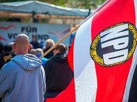 Bundestagsvotum: Der NPD wird das Staatsgeld gestrichen