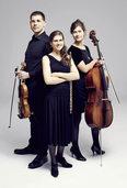 Trio Giordani in Malterdingen