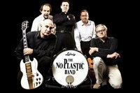 No Plastic Band; Frank Sauer, Volkmar Staub & Günter Fortmeier in Eschbach