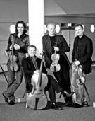 Schuppanzigh-Quartett aus Köln musiziert im Bürgersaal des Rathauses