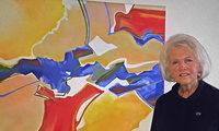 Bilderausstellung in er Klinik Wehrawald in Todtmoos