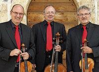 Die Offenburger Kreuzgangkonzerte starten mit Wiener Klassik