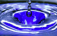Wieder sehr viel Wasser verkauft
