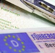 Führerschein ohne Grenzen