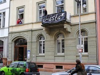 Antisemitische Schmierereien an Freiburger Uni-Gebäude
