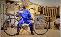 Galerie Underground zeigt Fotos des südafrikanischen Duos Stan Engelbrecht und Eric Gobler