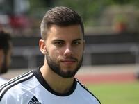 Sandro Knab verlässt SV 08 Laufenburg