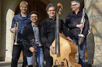 Neue Band Striwobra spielt im Regionalmuseum Römervilla in Grenzach