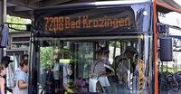 Im Busverkehr stehen Änderungen an