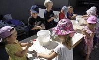 Kindergartengebühren sollen kräftig steigen