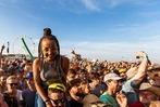 Fotos: Konzerte und Stimmung auf dem Southside-Festival (I)