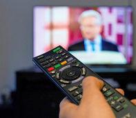 Die Werkseinstellung des Fernsehers taugt meistens nicht viel
