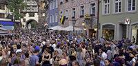 Wie Festivalveranstalter in der Region auf die Terrorgefahr reagieren