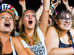 Hitze, Windböen und ein blöder Streich beim Southside Festival