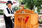 Fotos: Internationales Orgelfest in Waldkirch – Eröffnungsabend