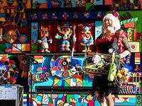Aus Chile, Japan, Mexiko zum Orgelfest nach Waldkirch