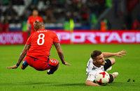 Deutsche Nationalelf strebt beim Confed-Cup Gruppensieg an