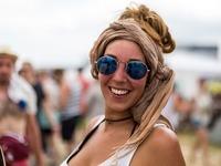Fotos: Das sind die Gesichter vom Southside-Festival 2017