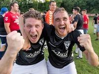 SV Ballrechten-Dottingen steigt in die Landesliga auf