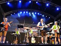 Fotos: Alpenrock-Nacht mit dem Original Schwarzwald-Quintett in Bad Krozingen