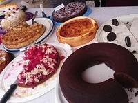 Kuchenverkauf auf Festen: Wer haftet, wenn was schief geht?