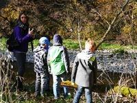 Ausbildung zum Gewässerführer für die Wutach