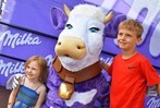 Fotos: Milka Schokofest in Lörrach