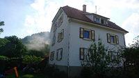 Wohnungsbrand in Kollnau zum Glück schnell gelöscht