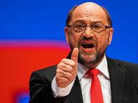 """Martin Schulz attackiert Union: """"Anschlag auf die Demokratie"""""""