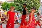 Fotos: Großes Musikschulfest der beiden Rheinfelden