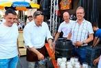Fotos: 43. Waldkircher Stadtfest in Waldkirch