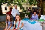 Fotos: Sommerfest im St. Josefshaus