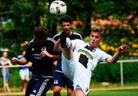 Zwei Neuzugänge für die zweite Mannschaft des SC Freiburg