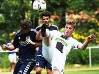 Zwei Neuzugänge für die 2. Mannschaft des SC Freiburg