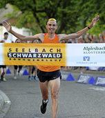 Ortenau-Hattrick für den Marathonmeister