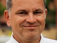 Bürgermeisterwahl: 92,3 Prozent für Jürgen Scheiding
