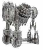 Die erste Schweizer Einzelausstellung des belgischen Künstlers Wim Delvoye in Basel