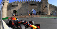 Ricciardo profitiert vom Chaos