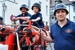 Fotos: 125 Jahre Feuerwehr Friesenheim