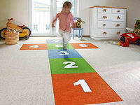 Neun Urteile: Wenn das Kinderzimmer zum Streitfall wird