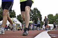 Laufen für Kinderrechte