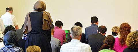 Gibt es bald eine liberale Moschee in Freiburg?