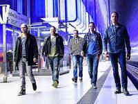 Wise Guys feiern im Konzerthaus Abschied von Freiburg