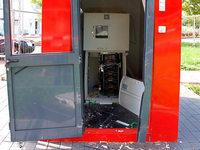 Es werden immer mehr Geldautomaten gesprengt
