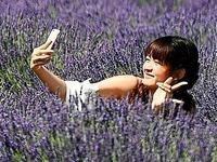 """Das optimale Selfie: """"Links ist attraktiver"""""""