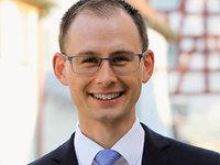Micha Bächle will Rathauschef werden
