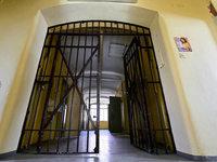 Im November wird das alte Gefängnis am Holzmarkt abgerissen