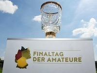 Pokalkracher: Bahlinger SC gegen Freiburger FC