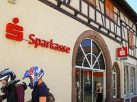 Sparkasse in Mahlberg wird zu SB-Center