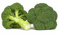 Kohl für die Augen: der Brokkoli